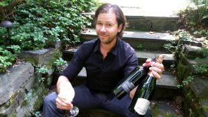 """Diploma-Certified wine expert and """"Traveling Sommelier"""", Marc Supsic will visit Pocono Bed and Breakfast Santosha On The Ridge"""
